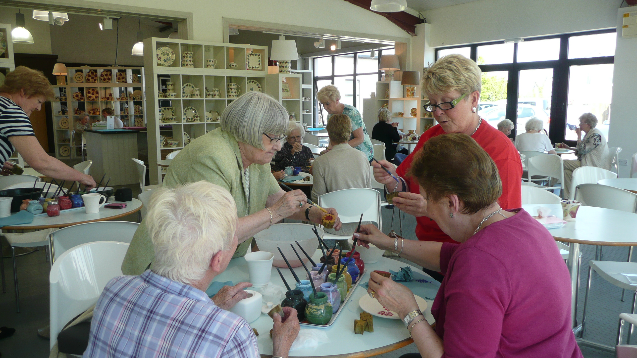 Rotary Ladies' Day Out May2013 006