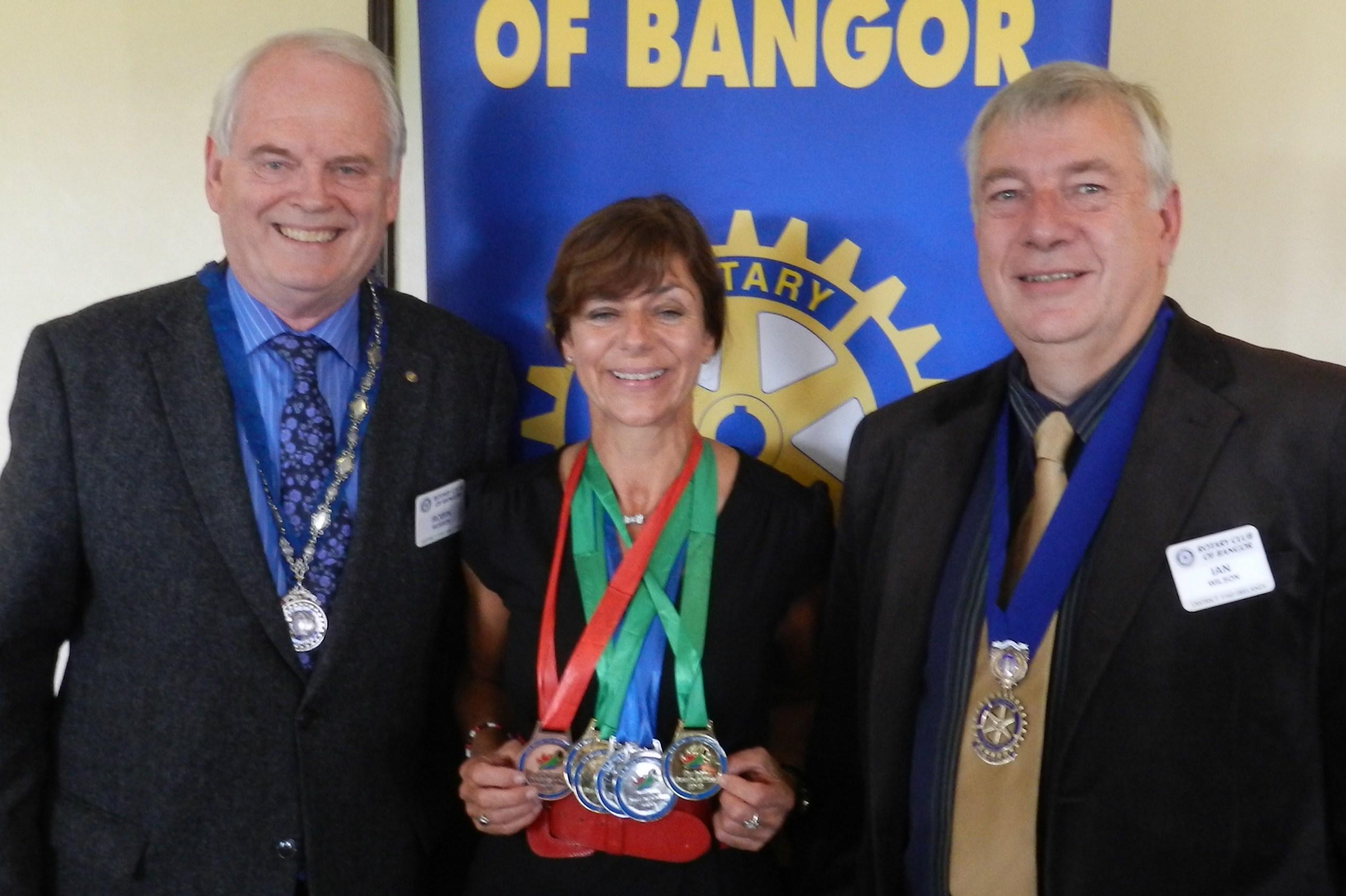 Mockfords Visit Bangor 2013 046