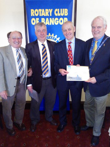 Rotary S.Box Cert for B.holme PS 20.11.13