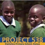 Project 538 – VIDEO REPORT