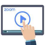 Join with us for a Zoom Meeting