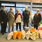Bangor Rotary Xmas Charity Support