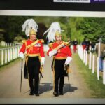 The Honourable Corps of Gentlemen At Arms at Bangor Rotary